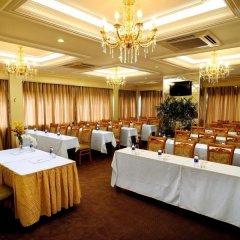 Отель Silverland Central - Tan Hai Long Хошимин помещение для мероприятий