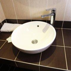 Отель Trocadéro Ницца ванная фото 2