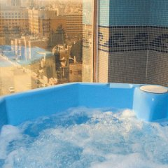 Belle Vue Hotel Амман бассейн фото 3