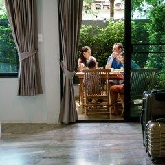 Отель Nest By Sa-ngob Бангкок удобства в номере