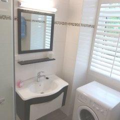 Отель Sobieski Apartments Sobieskigasse Австрия, Вена - отзывы, цены и фото номеров - забронировать отель Sobieski Apartments Sobieskigasse онлайн ванная