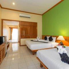 Отель Timber House Ao Nang комната для гостей фото 2