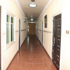 Entry Point Hotel интерьер отеля фото 3