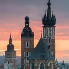Отель Novotel Kraków City West фото 9