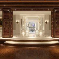 Отель Царский дворец Пушкин вид на фасад
