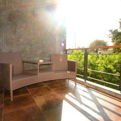 Отель Almali Luxury Residence Пхукет балкон
