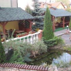 Отель Райское Яблоко Львов фото 7