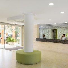 Отель HSM Club Torre Blanca интерьер отеля