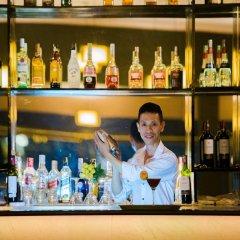 Annam Legend Hotel гостиничный бар