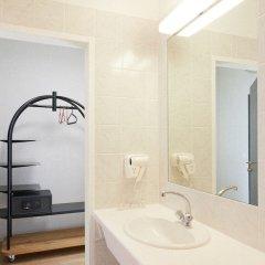 Отель Am Augarten Вена ванная фото 2