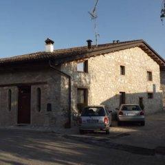 Отель Casa della Fornace Палаццоло-делло-Стелла парковка