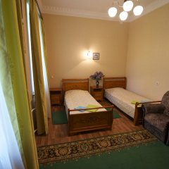 Гостиница Иерусалимская комната для гостей фото 5