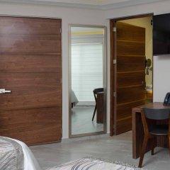 Отель J. Towers Hotel Suites Мексика, Мехико - отзывы, цены и фото номеров - забронировать отель J. Towers Hotel Suites онлайн сейф в номере