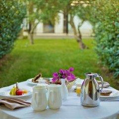 Отель Doubletree By Hilton Acaya Golf Resort Верноле фото 6