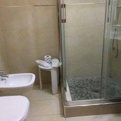 Hotel Aurora ванная фото 2