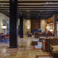 Отель Parador De Sos Del Rey Catolico Сос-дель-Рей-Католико гостиничный бар