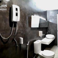 Отель At Koh Larn Resort ванная