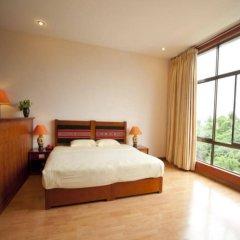 Отель Dam San Hotel Вьетнам, Буонматхуот - отзывы, цены и фото номеров - забронировать отель Dam San Hotel онлайн комната для гостей
