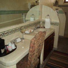 Отель Hacienda de Los Santos ванная фото 2
