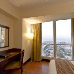 Crown Regency Hotel and Towers Cebu удобства в номере фото 2