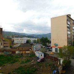 Отель Georgia Tbilisi Old Avlabari парковка