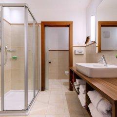 Vitalpina Hotel Waldhof Парчинес ванная фото 2
