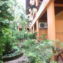 Отель Anyavee Ban Ao Nang Resort фото 9