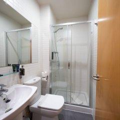 Отель Bonavista Apartments - Eixample Испания, Барселона - отзывы, цены и фото номеров - забронировать отель Bonavista Apartments - Eixample онлайн ванная фото 2