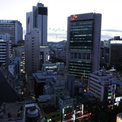 Отель SKYPARK Myeongdong II Южная Корея, Сеул - 1 отзыв об отеле, цены и фото номеров - забронировать отель SKYPARK Myeongdong II онлайн фото 2