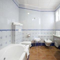 Hotel Ramis ванная