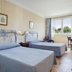 Hotel Best Osuna Мадрид комната для гостей фото 3