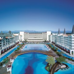 Mardan Palace Hotel бассейн фото 2