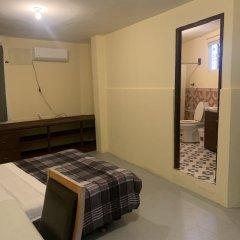 Отель Yvonne's Hotel Федеративные Штаты Микронезии, Понпеи - отзывы, цены и фото номеров - забронировать отель Yvonne's Hotel онлайн фото 26
