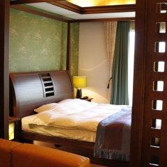 Hotel Lotus Минамиавадзи комната для гостей фото 3