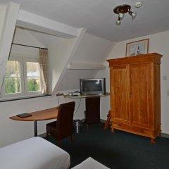 Отель Malcot Бельгия, Мехелен - отзывы, цены и фото номеров - забронировать отель Malcot онлайн удобства в номере фото 2