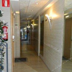 Отель Hostal House интерьер отеля фото 3