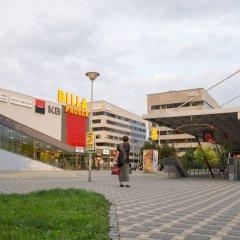 Апартаменты Modern Apartment Prague спортивное сооружение