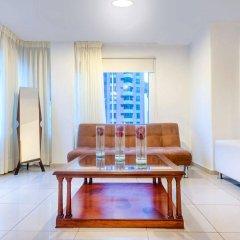 Отель MS Centenario Superior Колумбия, Кали - отзывы, цены и фото номеров - забронировать отель MS Centenario Superior онлайн комната для гостей фото 5