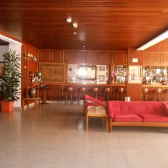 Boutique Hotel Marina S. Roque гостиничный бар