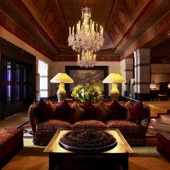 Отель La Mamounia Марокко, Марракеш - отзывы, цены и фото номеров - забронировать отель La Mamounia онлайн интерьер отеля фото 2