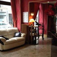 Отель VINTIMILLE Париж гостиничный бар