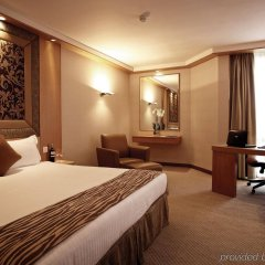 Millennium Gloucester Hotel London комната для гостей фото 4