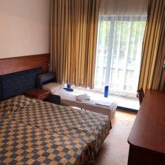 Отель Chaika Hotel Болгария, Св. Константин и Елена - отзывы, цены и фото номеров - забронировать отель Chaika Hotel онлайн комната для гостей фото 3