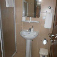 Cumali Hotel ванная