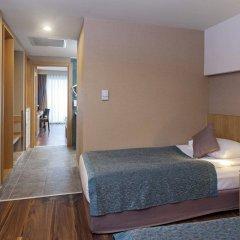 Отель Sherwood Dreams Resort - All Inclusive Белек комната для гостей фото 3
