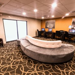 Отель Crowne Plaza Hotel-Newark Airport США, Элизабет - отзывы, цены и фото номеров - забронировать отель Crowne Plaza Hotel-Newark Airport онлайн спа