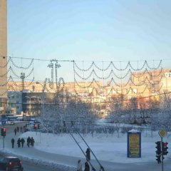 Апартаменты Murmansk City Center VIP Apartments Мурманск фото 3