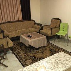 Отель Suzan Studios & Apartments Иордания, Амман - отзывы, цены и фото номеров - забронировать отель Suzan Studios & Apartments онлайн фото 32