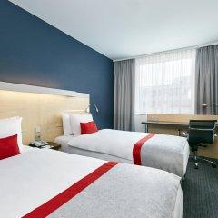 Отель Holiday Inn Express Berlin City Centre комната для гостей фото 3