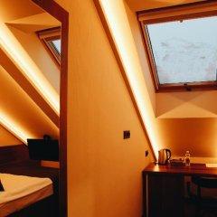 Гостиница Грегори Дизайн 4* Стандартный номер разные типы кроватей фото 13